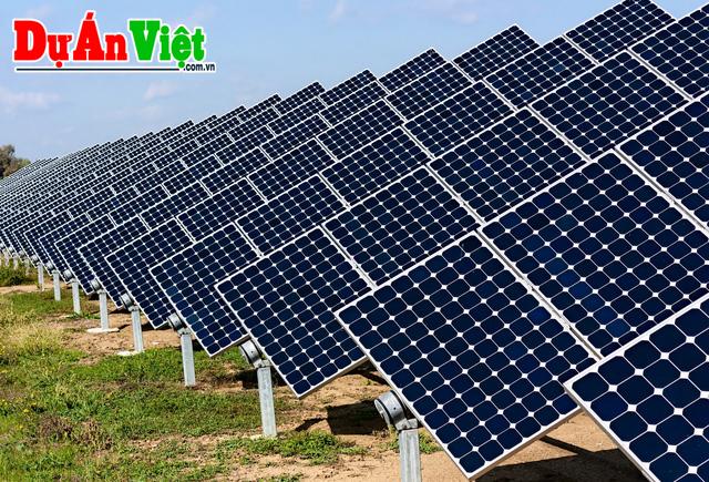 2019 - Sức nóng từ điện mặt trời!