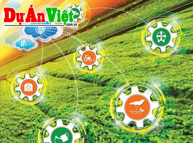 Công nghệ cao nông nghiệp trong tương lai