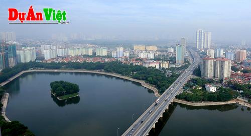 Hà Nội thu hút FDI cao nhất trong vòng 30 năm