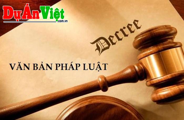 Nghị định 46/2014/NĐ-CP ngày 15 tháng 05 năm 2014 của Chính phủ về về thu tiền thuê đất, thuê mặt nước.