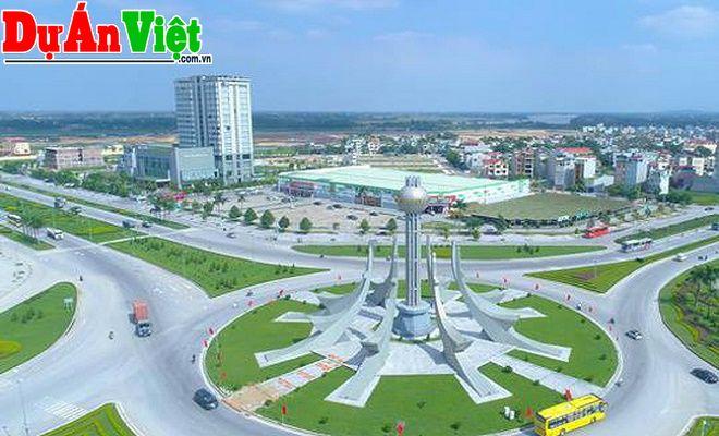 Thanh Hóa trở thành tỉnh công nghiệp vào năm 2030