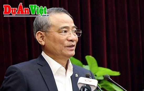 Thành ủy Đà Nẵng xác định thu hút đầu tư vào 5 lĩnh vực mũi nhọn