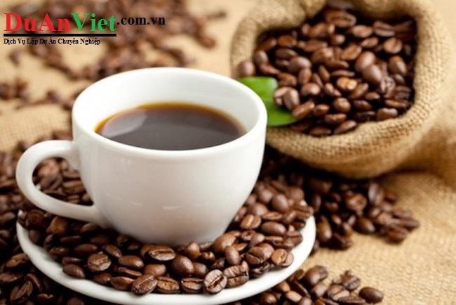 Dự án nhà máy chế biến và sản xuất bột cà phê hòa tan ASC