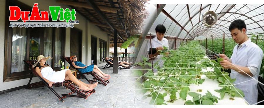 Khu bảo tồn dược liệu kết hợp du lịch nghỉ dưỡng Phú Quốc