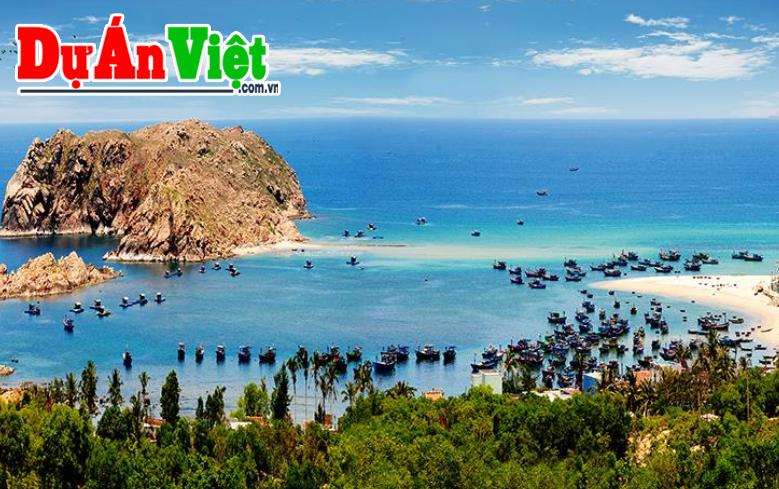 Dự án Khu du lịch sinh thái Tân Mỹ Hiệp tỉnh Bình Định