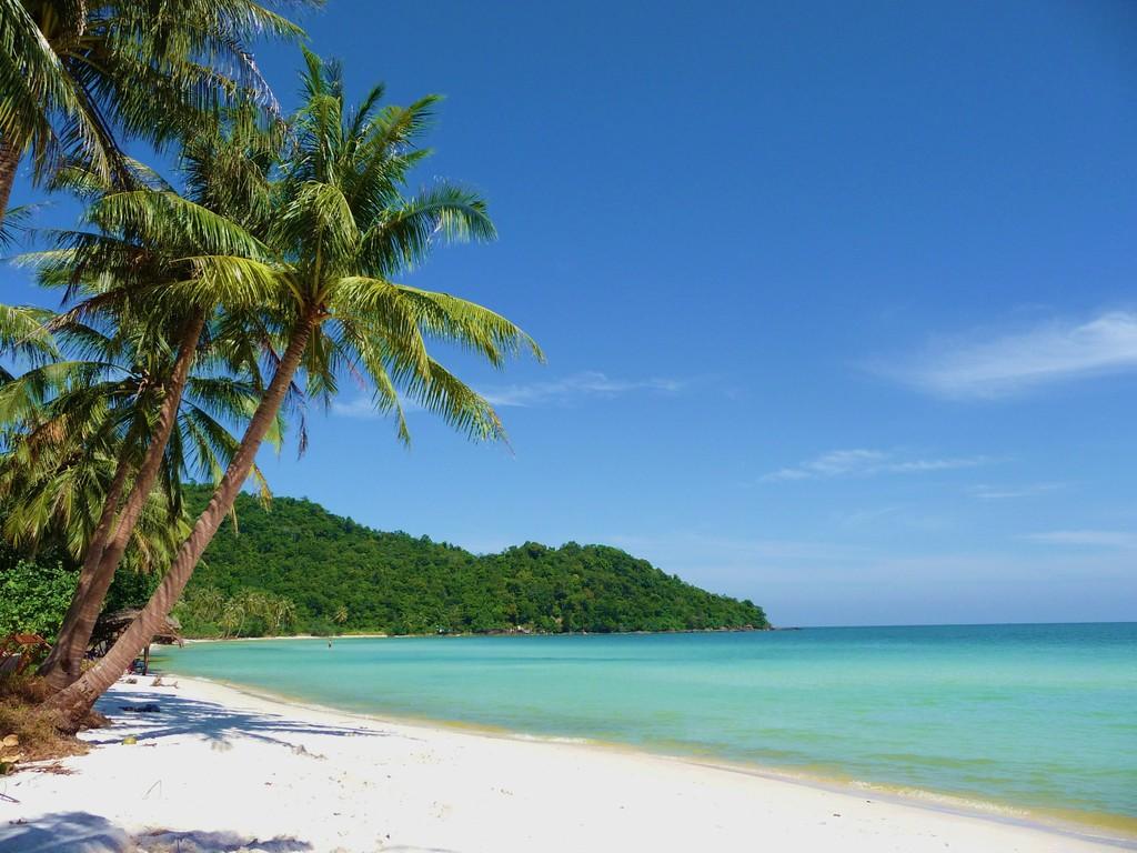 Dự án khu du lịch nghỉ dưỡng Phú Quốc