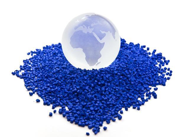 Dự án nhà máy sản xuất nhựa PE