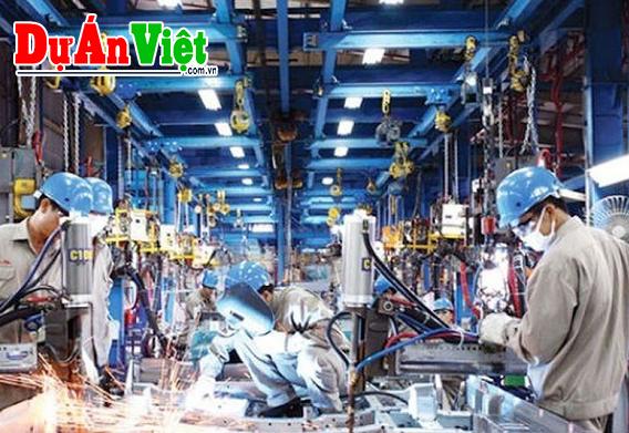 Thuyết minh dự án mở rộng sản xuất kinh doanh ngành công nghiệp phụ trợ