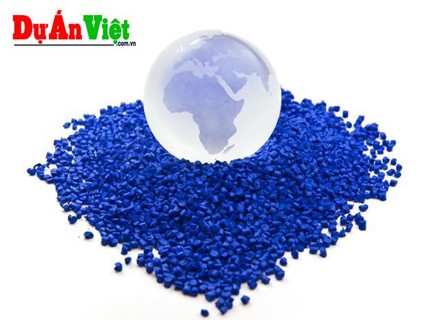 Thuyết minh Dự án Nhà máy sản xuất nhựa PE tỉnh Quảng Nam